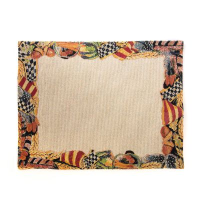 Pheasant Run Placemats - Set of 4