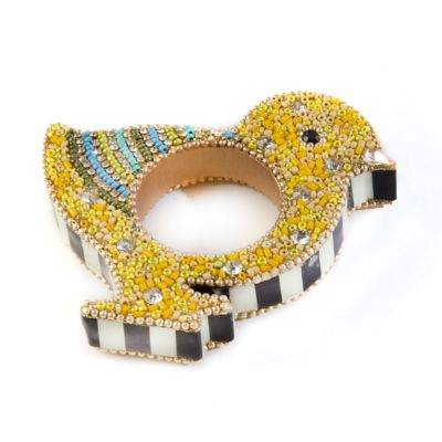 Chick Napkin Ring