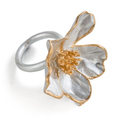 Sweetbriar Napkin Ring
