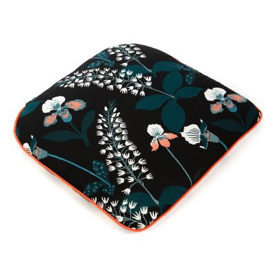 Image for Courtyard Outdoor Accent Chair Cushion - Wood Iris