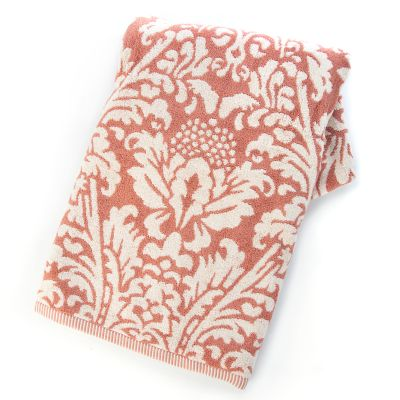 Canterbury Bath Sheet - Blush