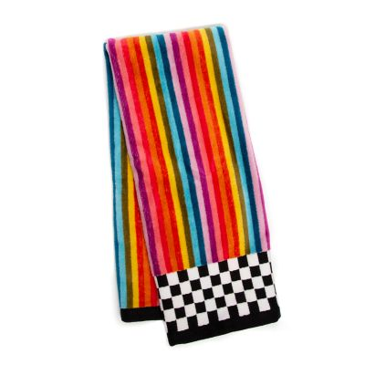 Image for Calypso Stripe Hand Towel