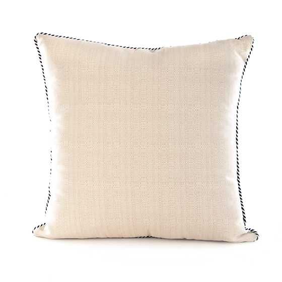Poppy Outdoor Accent Pillow image three
