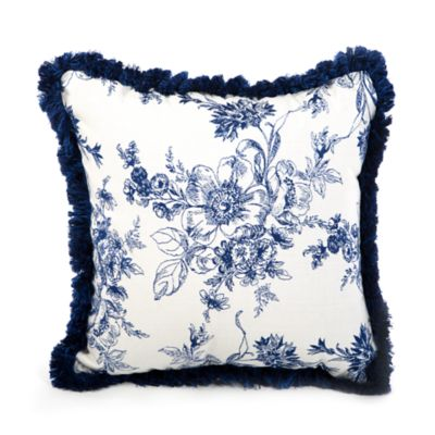 Image for Indigo Villa Outdoor Accent Pillow