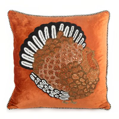 Turkey Pillow