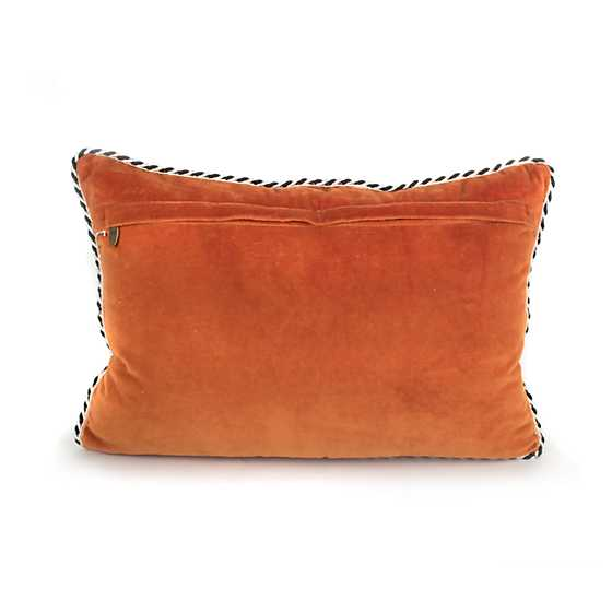 Thanksgiving Turkey Lumbar Pillow image three