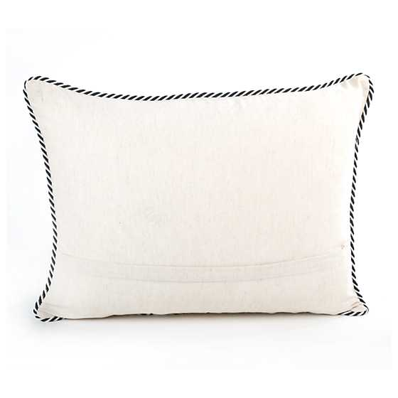 MacKenzie-Childs Farm Pillow image three