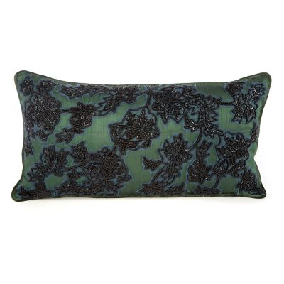Lillith Lace Lumbar Pillow