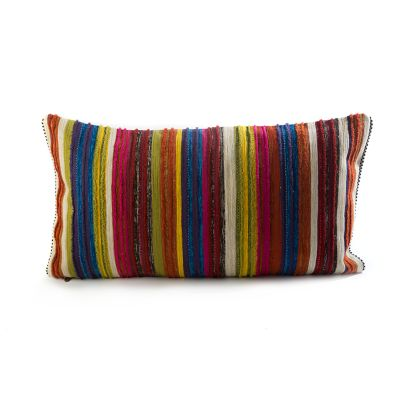 Zanskar Lumbar Pillow