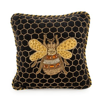 Image for Queen Bee Pillow