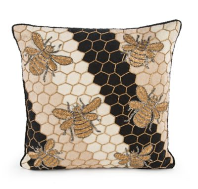 Image for Beekeeper Pillow