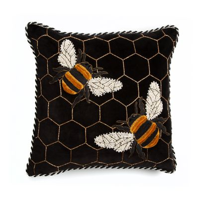 Image for Bumble Bee Pillow