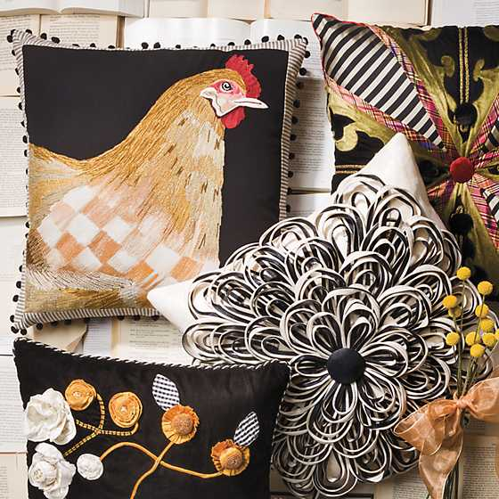 Chicken Pillow image seven