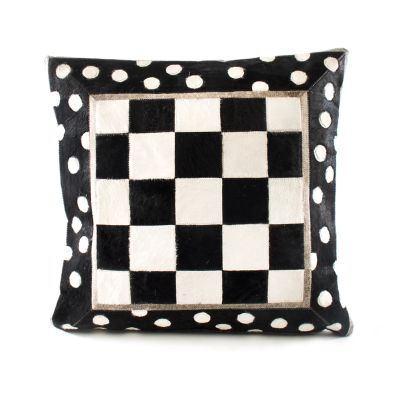 Mod Rocker Pillow