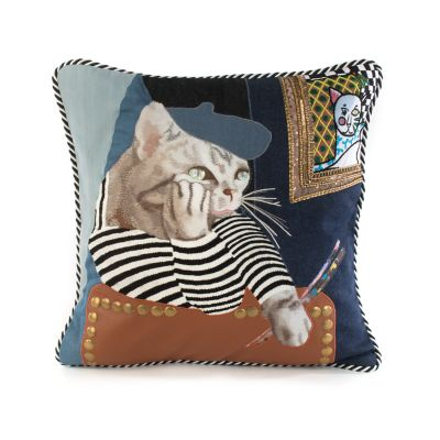 Pablo Picatsso Pillow
