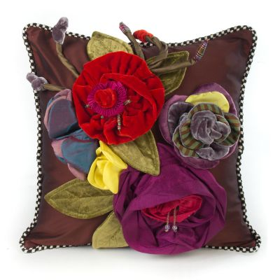 Botanica Square Pillow - Large