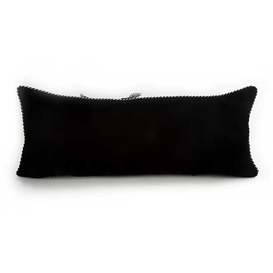 Gardenia Lumbar Pillow image three