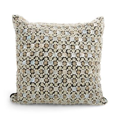 Moondrops Square Pillow