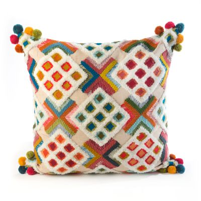 Bukhara Pillow