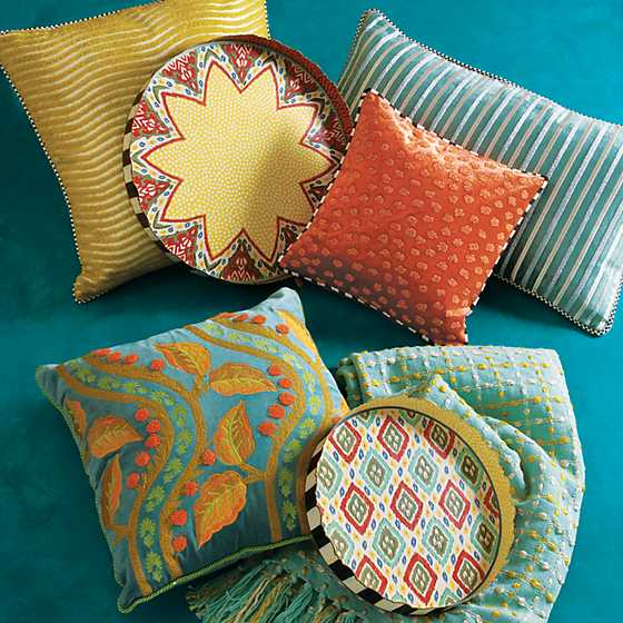 Kasbah Pillow image two
