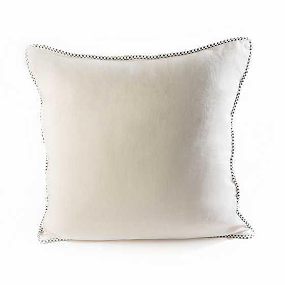 Sahara Sand Waves Pillow