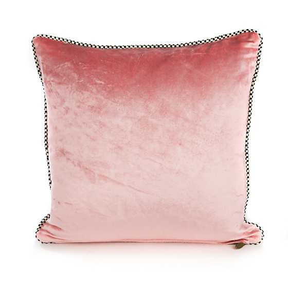Nectar Square Pillow - Pink image three