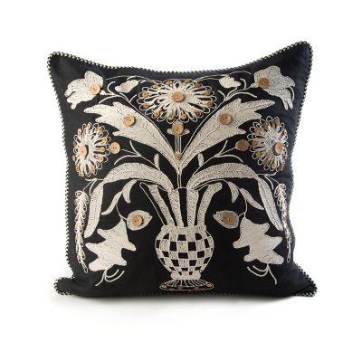 Great Vase Pillow