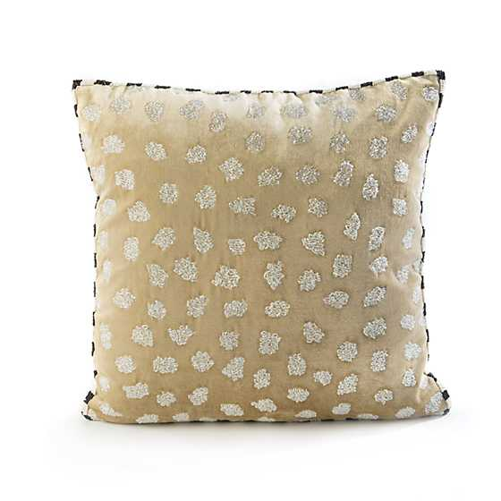 Fawn Spot Pillow image two