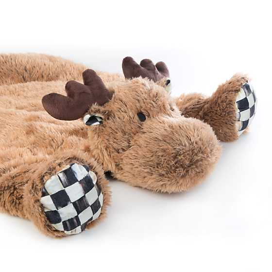 Marsden Moose Rug image three