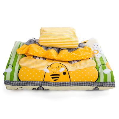 Baby Bee Bedding Set