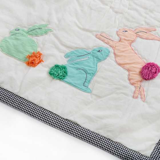 Cottontail Quilt image two