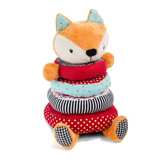 Stacking Toy - Fox
