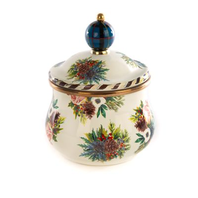Highbanks Lidded Sugar Bowl