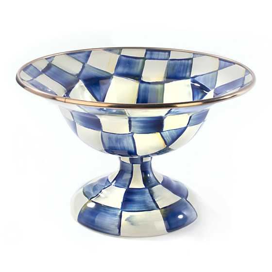 Royal Check Compote - Small image one
