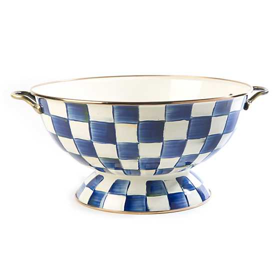 Royal Check Everything Bowl image one