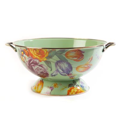 Image for Flower Market Everything Bowl - Green