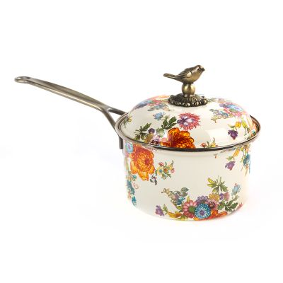 Image for Flower Market 2.5 Qt. Saucepan
