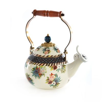 Highbanks Whistling Tea Kettle
