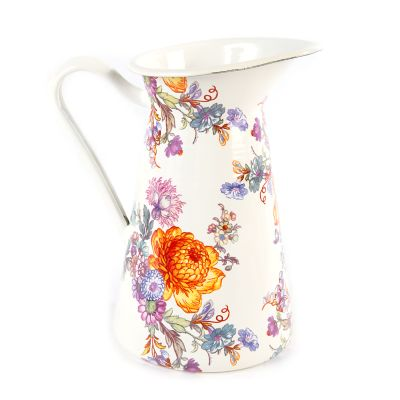 Image for Flower Market Practical Pitcher - Medium