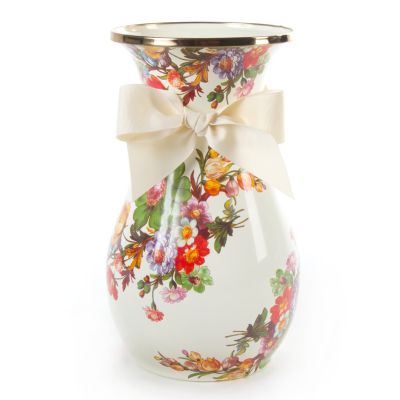 Image for Flower Market Vase - Tall