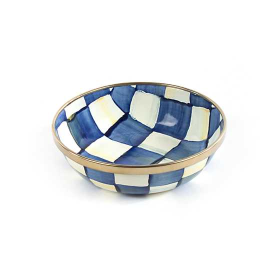 Royal Check Relish Dish image two