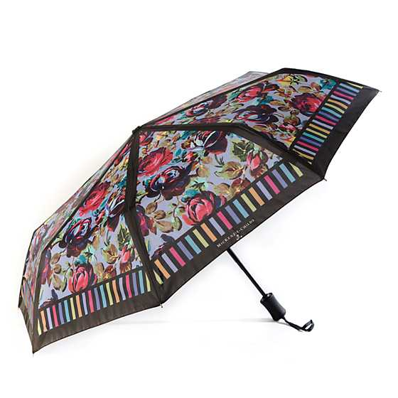 Tivoli Gardens Travel Umbrella