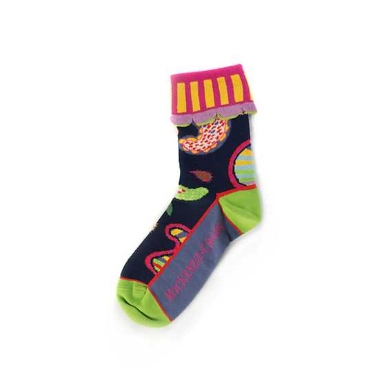 Carnaby Ankle Socks image two