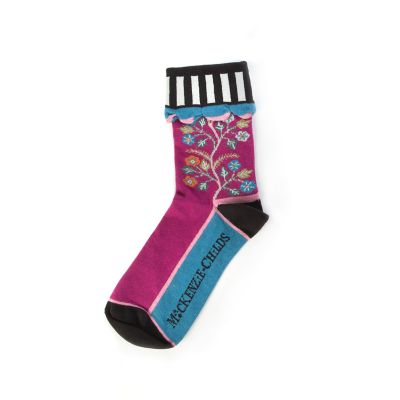Cornucopia Ankle Socks