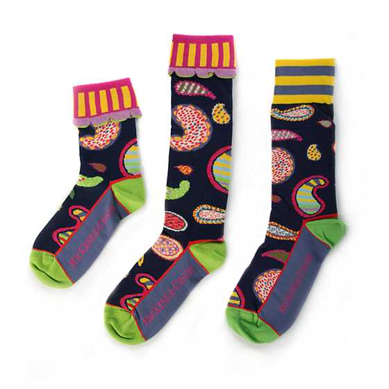Carnaby Men's Socks image three