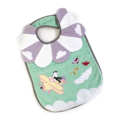 Toddler's Bib - Take Flight