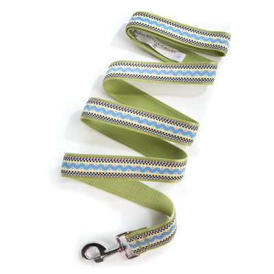 Squiggle & Dot Pet Lead - Large