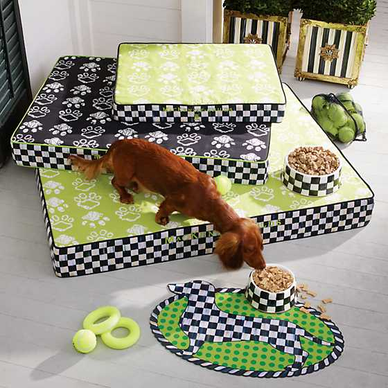 Bow Wow Placemat