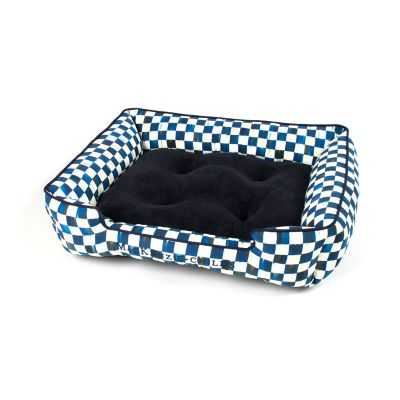 Royal Check Lulu Pet Bed - Small