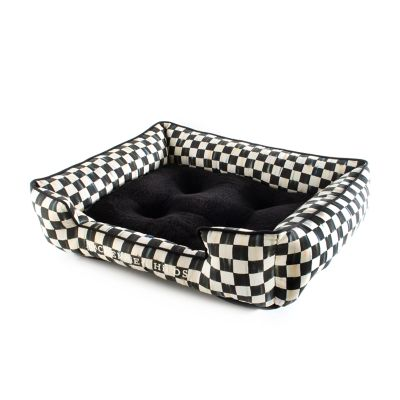 Courtly Check Lulu Pet Bed - Small